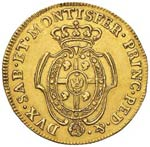 Vittorio Amedeo III (1773-1796) Monetazione ...