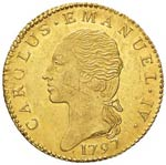 Carlo Emanuele IV ...