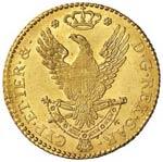 Carlo Emanuele IV (1796-1802) Doppia 1797 ...