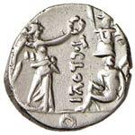 Cloulia – T. Cloulius - Quinario (98 a.C.) ...
