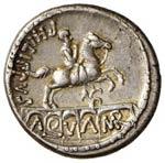 Marcia – L. Marcius Philippus - Denario ...