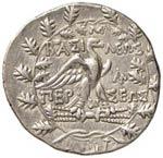 MACEDONIA Perseo (179-168 a.C.) Tetradramma ...