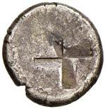 BITINIA Calcedonia - Dracma (IV sec. a.C.) - ...