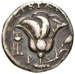 ISOLE DELLA CARIA Rodi - Dracma (387-304 ...