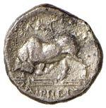 IONIA Magnesia - Diobolo (IV sec. a.C.) - ...