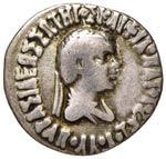 BACTRIA Apollodotos II ...
