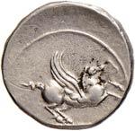 Titia - Q. Titius - Denario (90 a.C.) Testa ...
