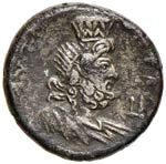 Nerone (54-68) Tetradramma di Alessandria in ...