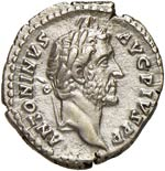 Antonino Pio (138-160) ...