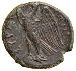SICILIA Siracusa Quarta repubblica (289-287 ...