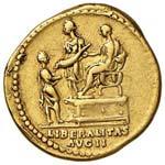 Antonino Pio (138-161) Aureo - Testa ...