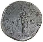 Antonino Pio (138-161) Sesterzio - Testa a ...