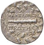 MACEDONIA Dominazione romana (158-150 a.C.) ...