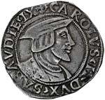 Carlo II (1504-1553) ...