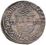 Carlo II (1504-1553) Testone (Bourg) - MIR ...