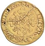 Emanuele Filiberto (1559-1580) Scudo d'oro ...