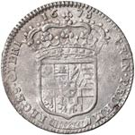 Vittorio Amedeo II (reggenza, 1675-1680) ...