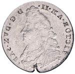 Vittorio Amedeo II (1680-1730) Lira di terzo ...