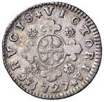 Monetazione per la Sardegna - Reale 1727 - ...