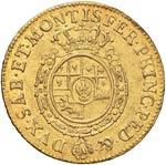 Carlo Emanuele III (1730-1773) Doppia 1764 - ...