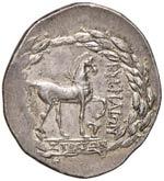 EOLIDE Cime Tetradramma (dopo il 190 a.C.) ...