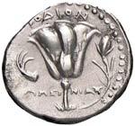 CARIA Rodi Didramma (304-189 a.C.) - Testa ...