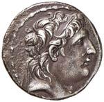 SIRIA Antioco VII ...