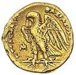 EGITTO Tolomeo I (305-283 a.C.) Emidramma in ...