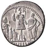 ROMA REPUBBLICA Aemilia - L. Aemilius ...
