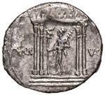 Augusto (27 a.C.-14 d.C.) Denario - Testa a ...