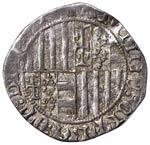 L'AQUILA Alfonso I d'Aragona (1442-1458) ...