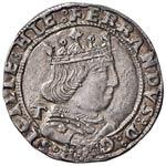 L'AQUILA Ferdinando I ...