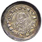 AQUILEIA Bertoldo (1218-1251) Denaro - ...