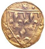 BARLETTA Carlo I d'Angiò (1266-1282) ...
