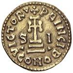 BENEVENTO Sicardo principe (832-839) Solido ...