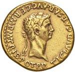 Claudio (41-54) Aureo - ...