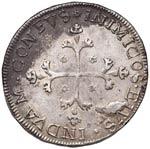 CAGLIARI Carlo II (1665-1700) 10 Reali 1683 ...