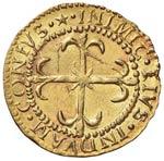CAGLIARI Filippo V (1700-1719) Scudo d'oro ...