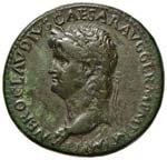 Nerone (54-68) Sesterzio ...