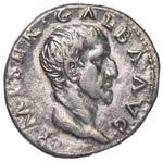 Galba (68-69 d.C.) ...