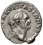 Vespasiano (69-79) ...
