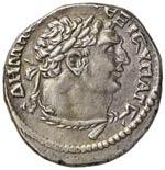 Traiano (98-117) Tetradramma (Antiochia) ...