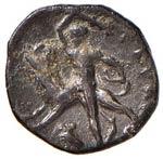 CALABRIA Taranto Diobolo (380-334 a.C.) ...