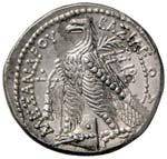 REGNO DI SIRIA Alessandro I Balas (150-145 ...