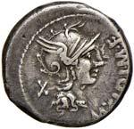 Cipia - M. Cipius M. f. ...