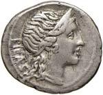 Herennia - M. Herennius ...