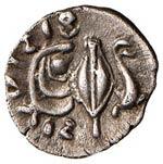 CAMPANIA Phistelia Obolo (310-300 a.C.) ...