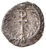 BISANZIO Giustiniano I (527-565) Ottavo di ...