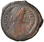 BISANZIO Giustiniano I ...