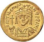 BISANZIO Tiberio II ...